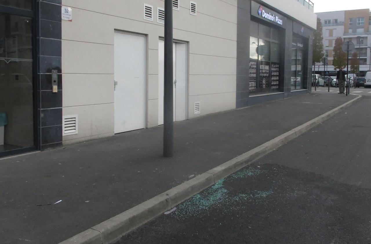 Deuil-la-Barre : le tireur soupçonné d'avoir prémédité son geste - Le Parisien