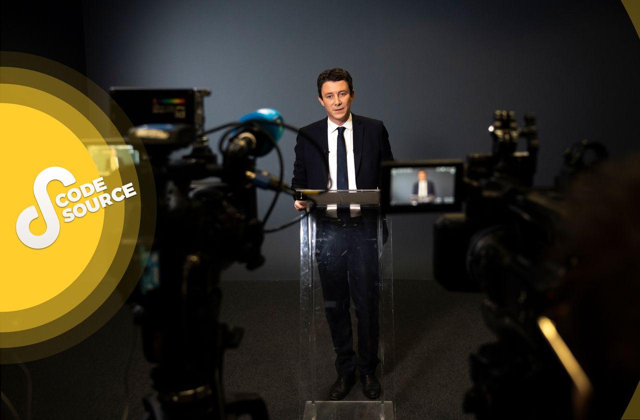 La campagne cauchemardesque de Benjamin Griveaux à Paris : récit d'un naufrage