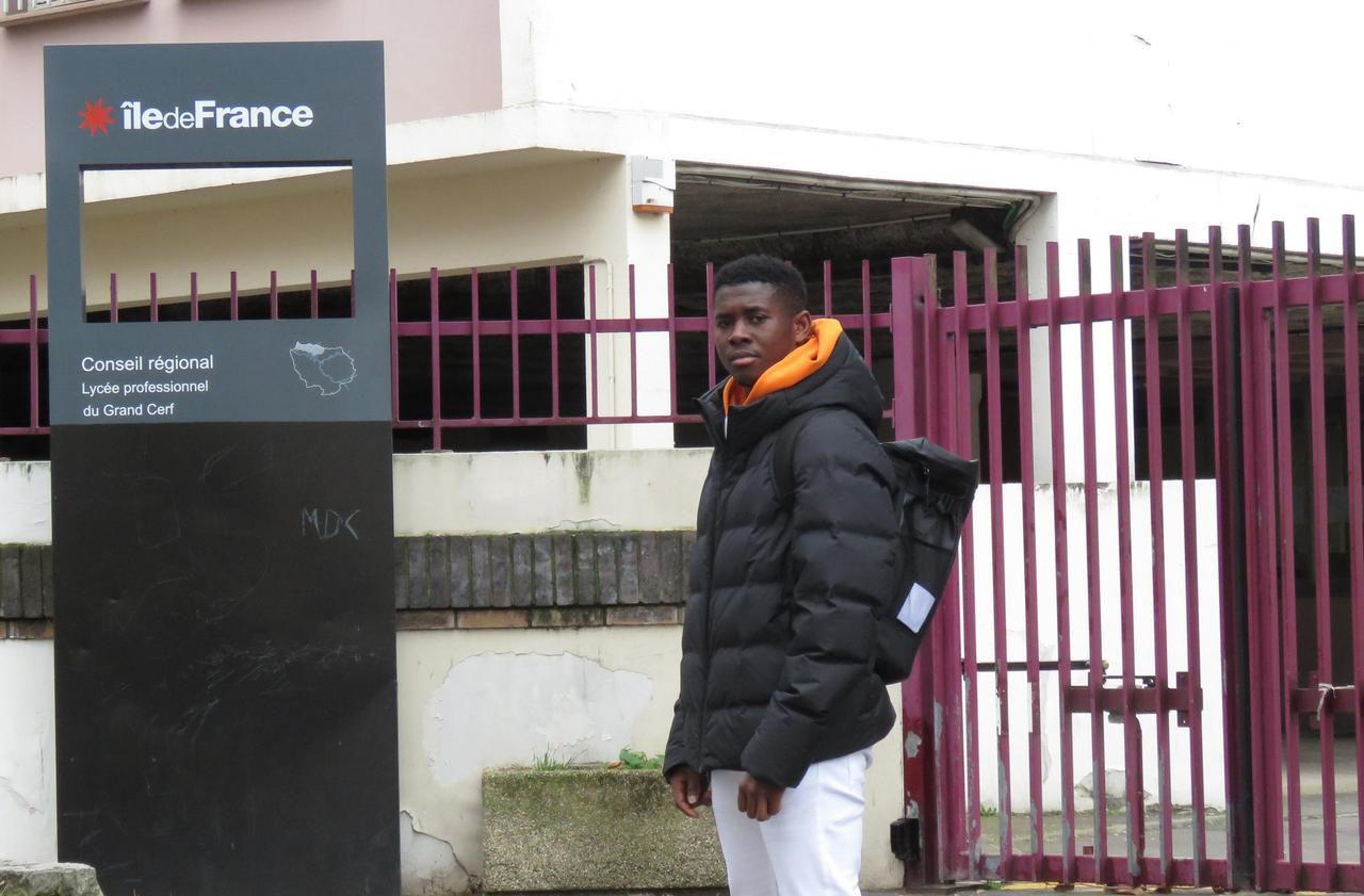 Bezons : les soutiens s'organisent pour Sadou, lycéen exemplaire menacé d'expulsion