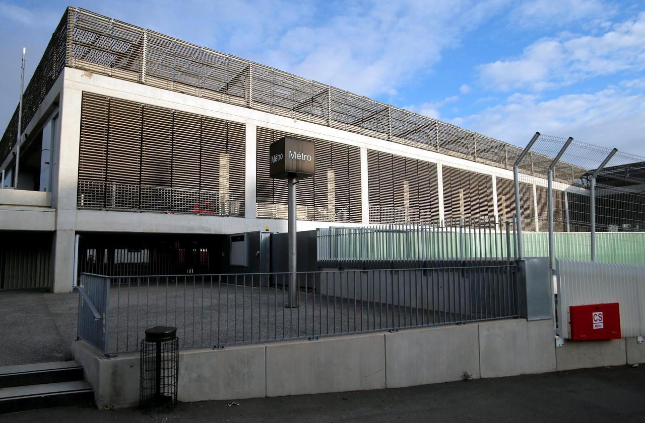 Marseille : une nouvelle station pour le métro dans les quartiers nord
