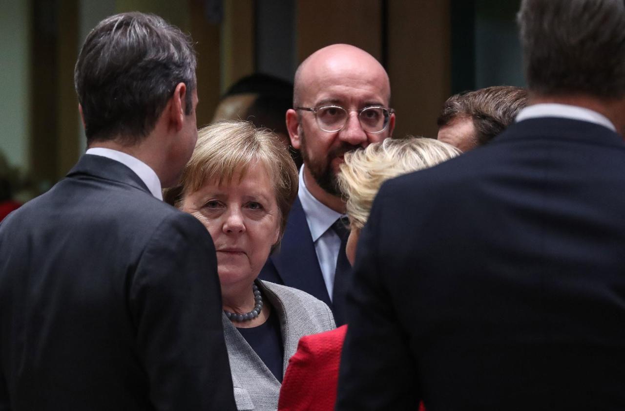 Pas d'accord entre les 27 sur le budget de l'Union Européenne