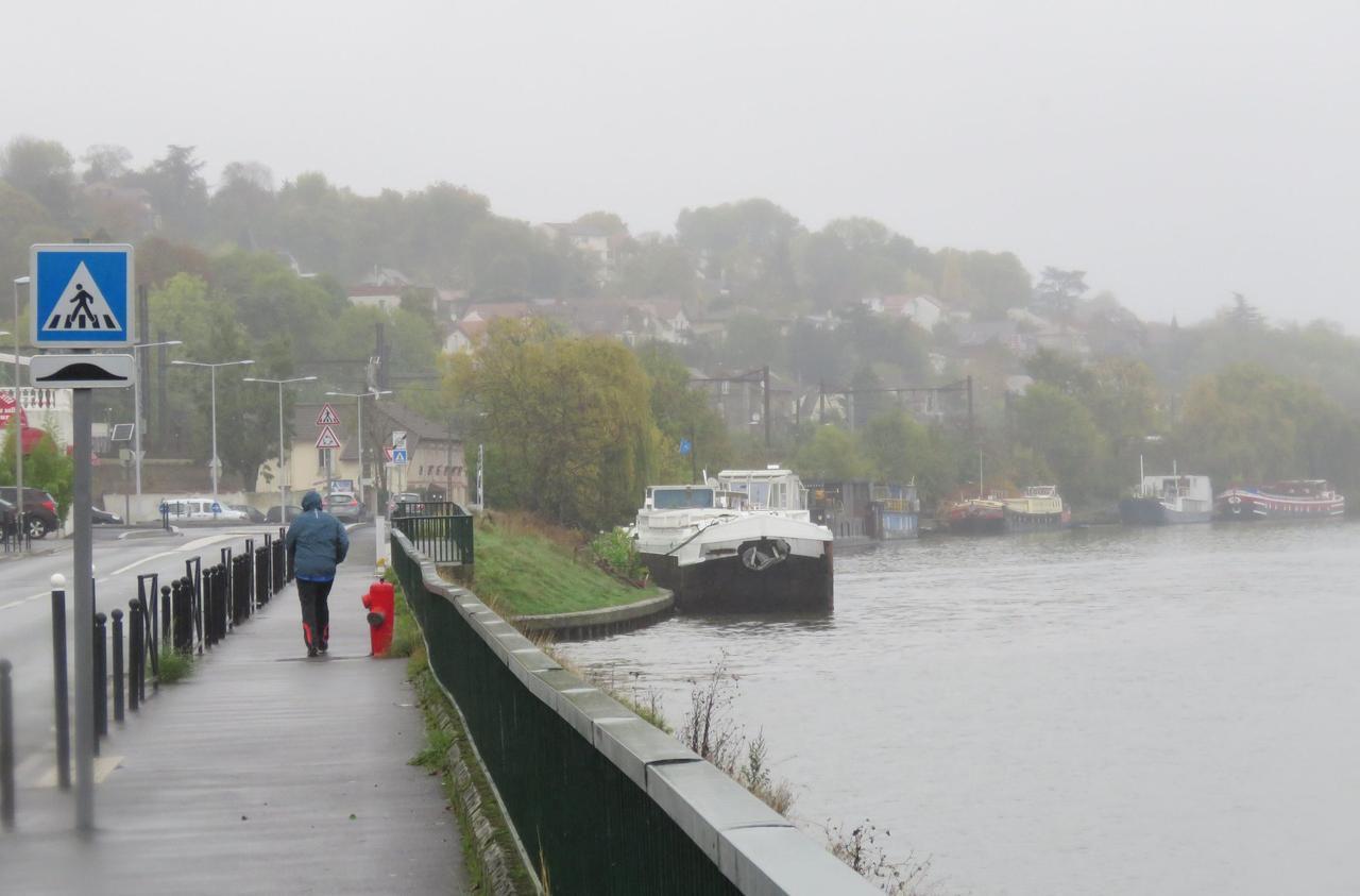 Municipales à Athis-Mons : le projet de pont replace l'environnement au cœur de la campagne - Le Parisien