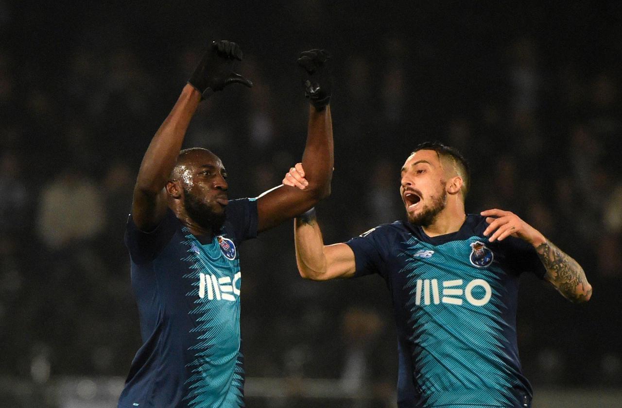 Racisme dans le foot : Moussa Marega veut «qu'on arrête les matchs»