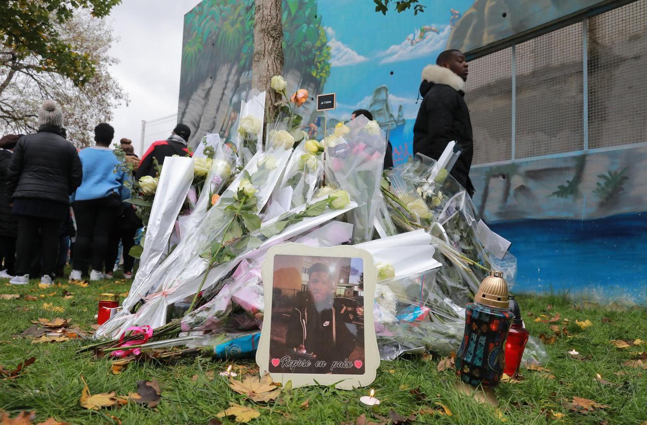Mort d'Oliver, 17 ans, à Noisy-le-Sec : la barbarie pour 600 euros