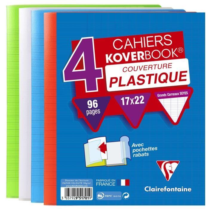 Rentrée Scolaire Le Top 10 Des Cahiers Le Parisien