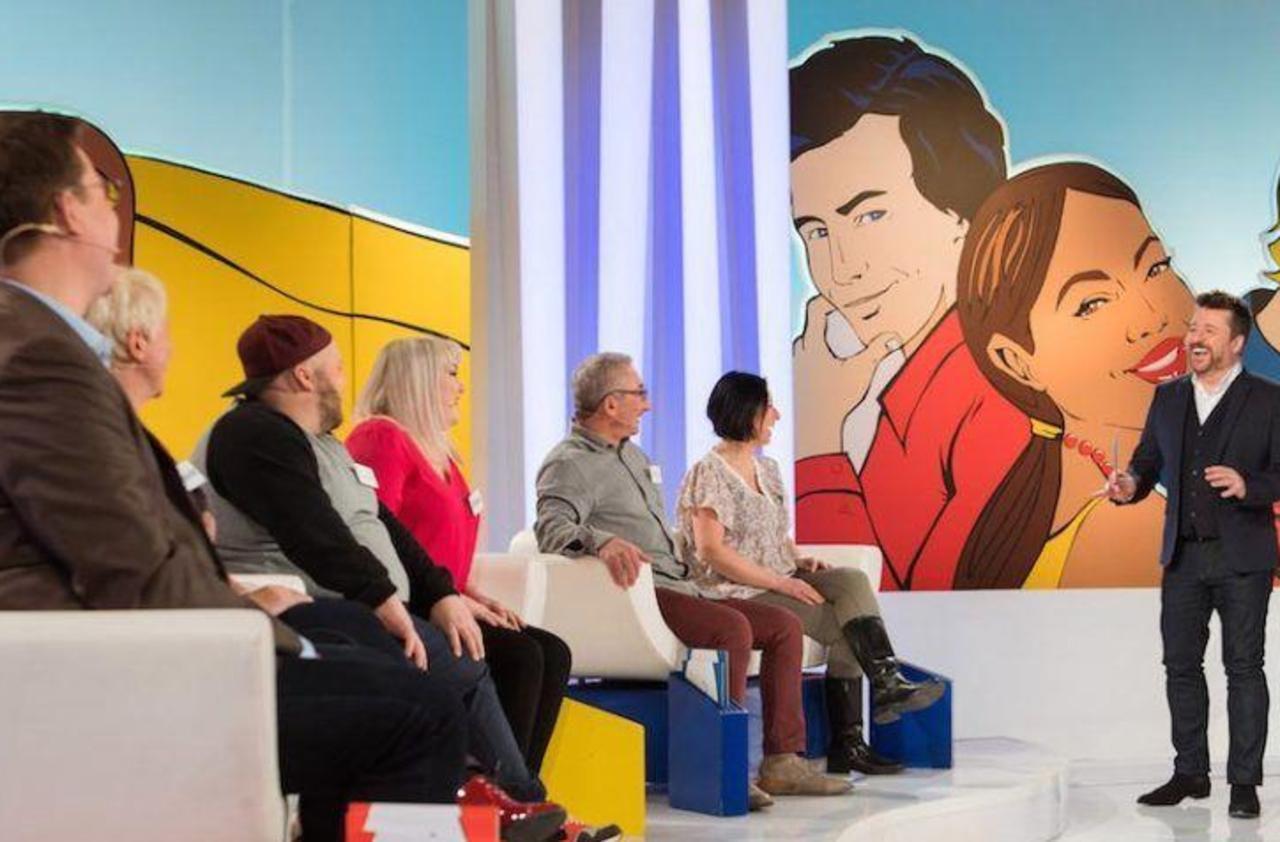 Yvelines : le jeu télé Les Z'amours en quête de couples candidats à Versailles