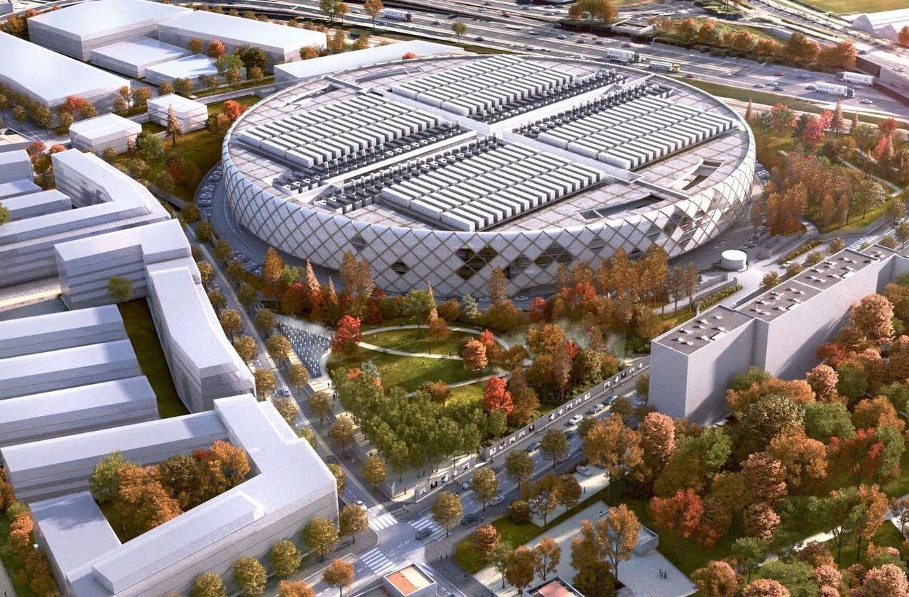 Saturé par les data centers, le réseau électrique d'Ile-de-France va-t-il craquer?
