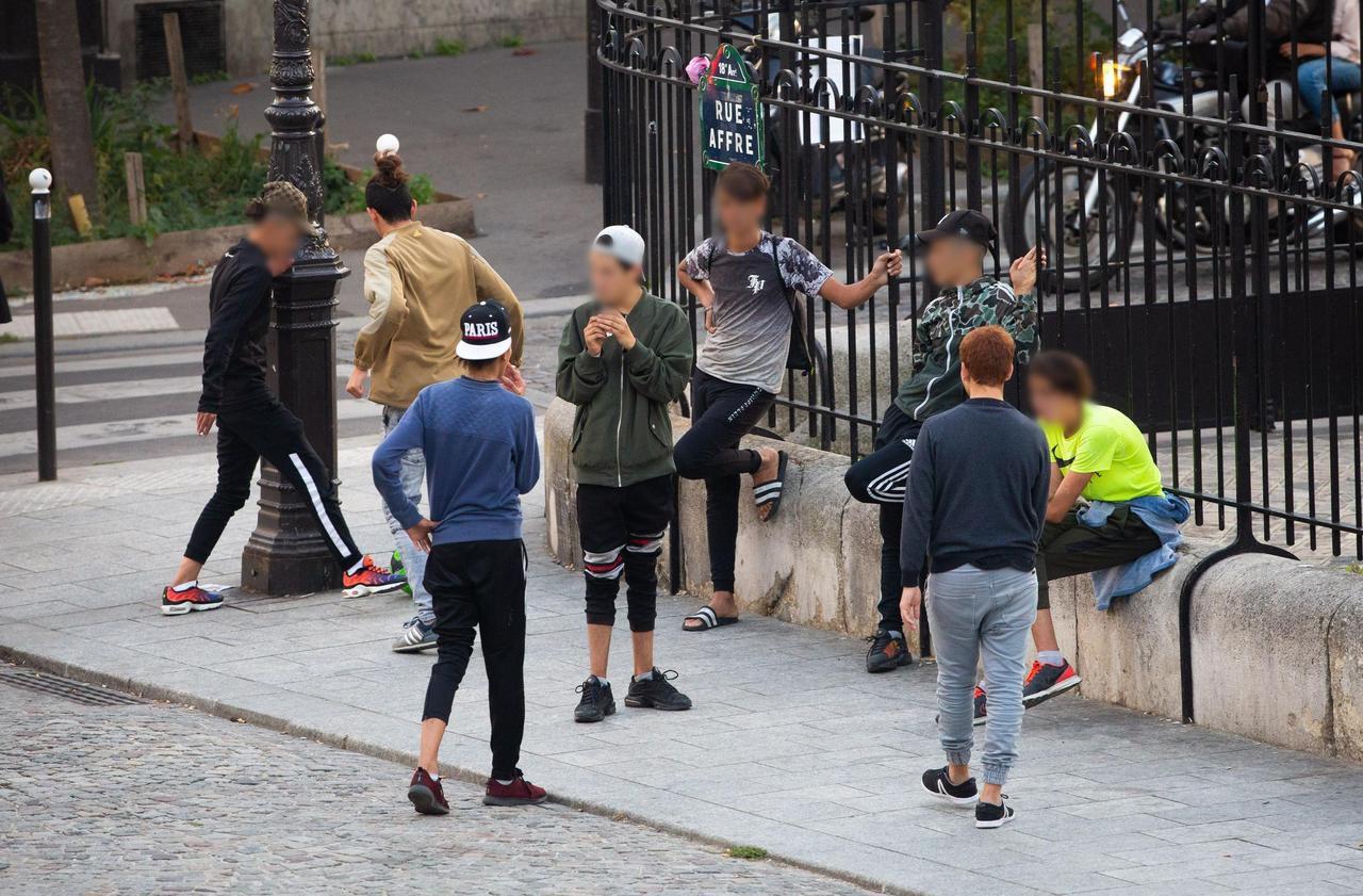 Conflans-Sainte-Honorine : les mineurs isolés écumaient les commerces