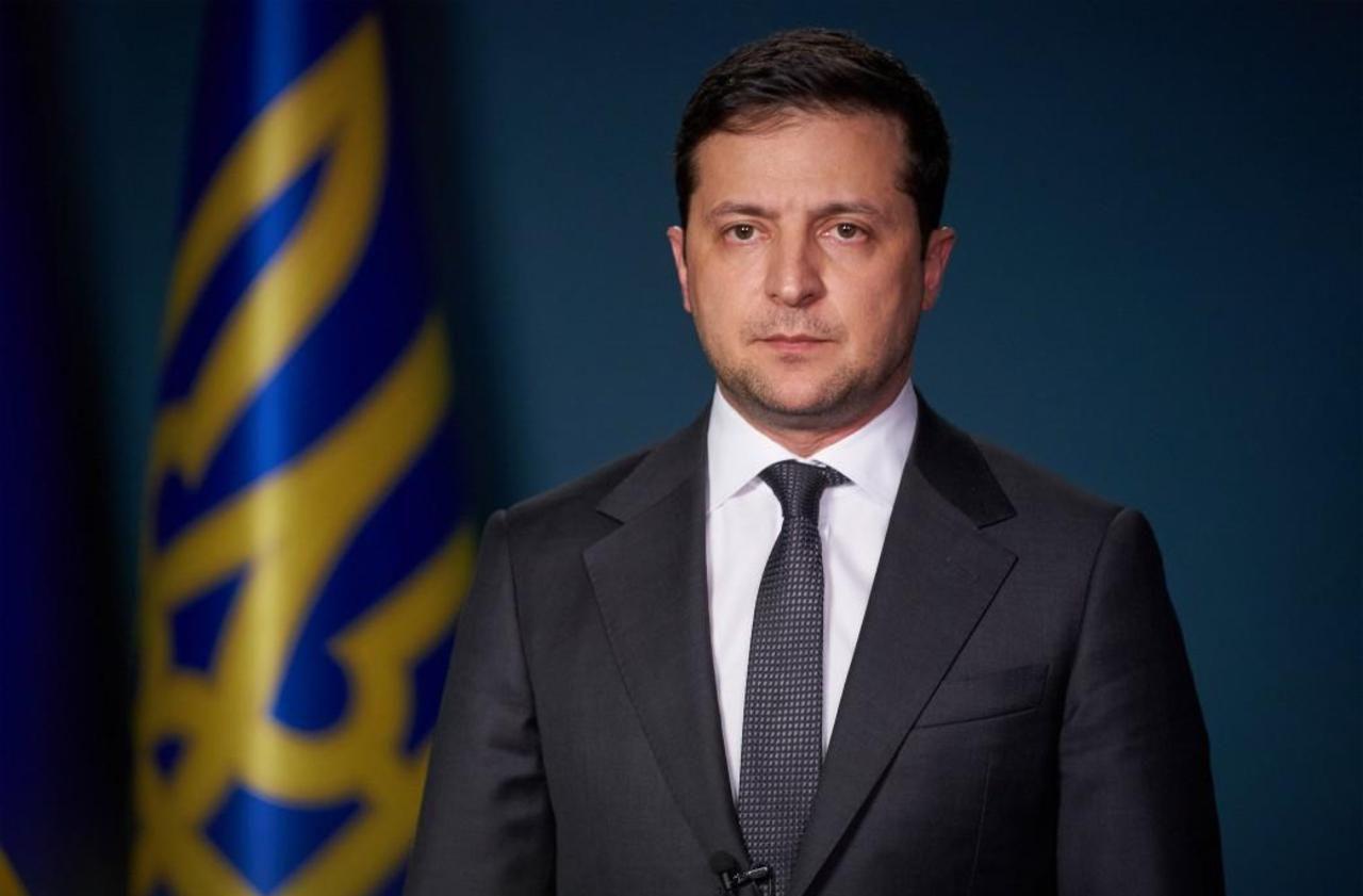 Ukraine : Impeachment de Trump, crash en Iran… Le fracassant baptême du feu du président Zelensky