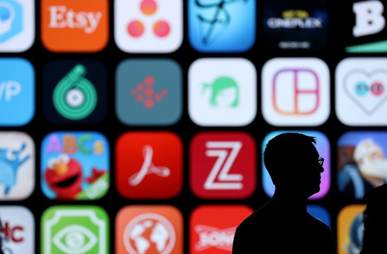 Apple présentera ses premiers Oscars des App en décembre