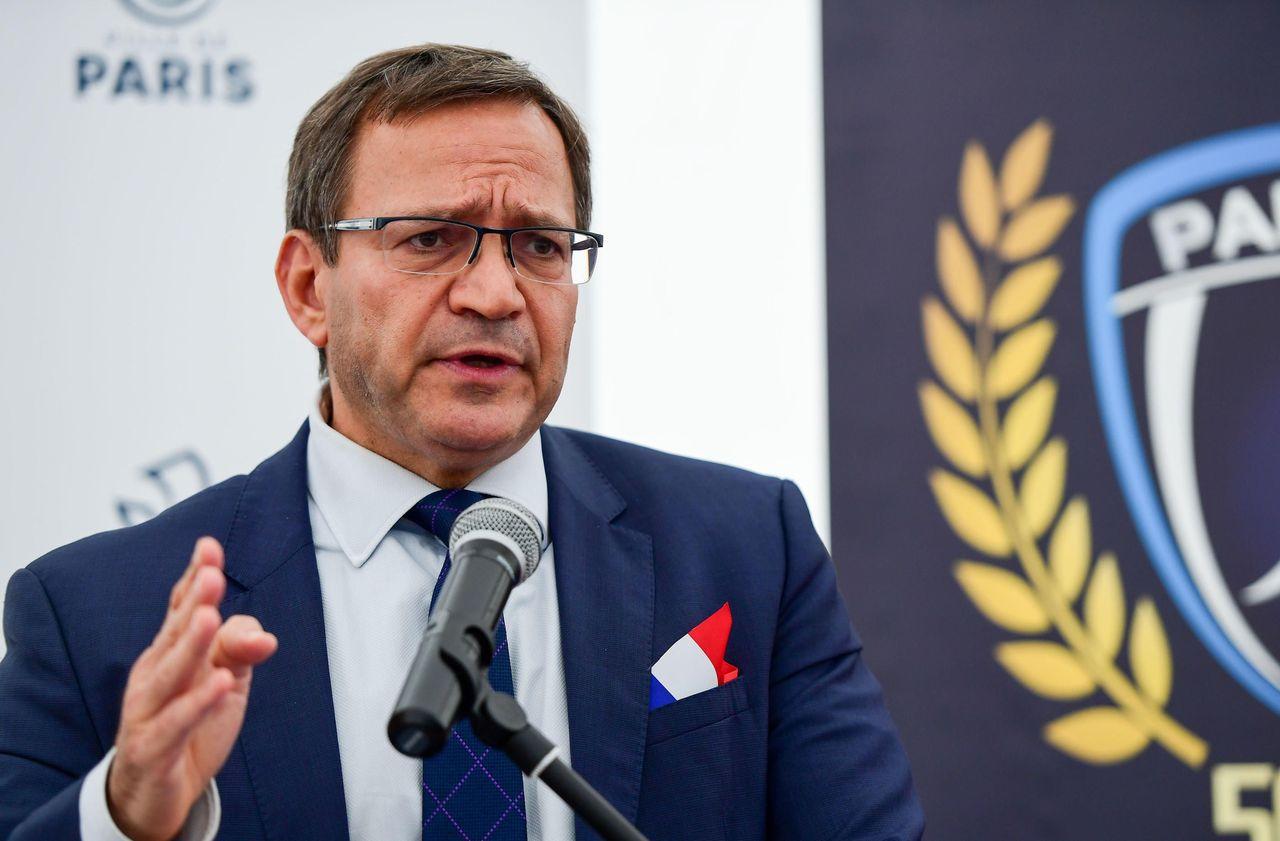 Conseil régional d'Ile-de-France : le vice-président Patrick Karam démissionne et attaque l'ARS