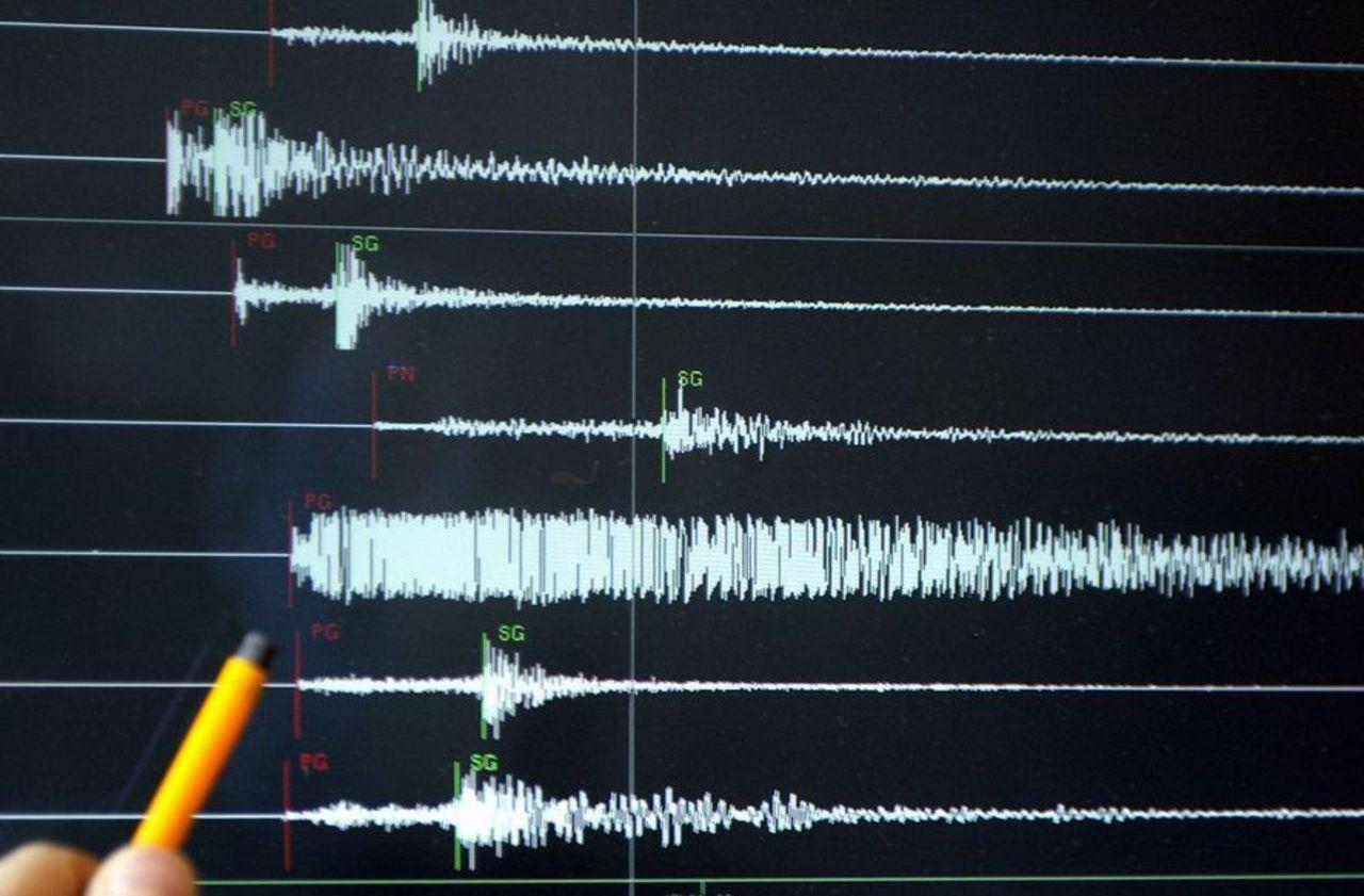 Finistère : un séisme de magnitude 3,8 ressenti à Brest