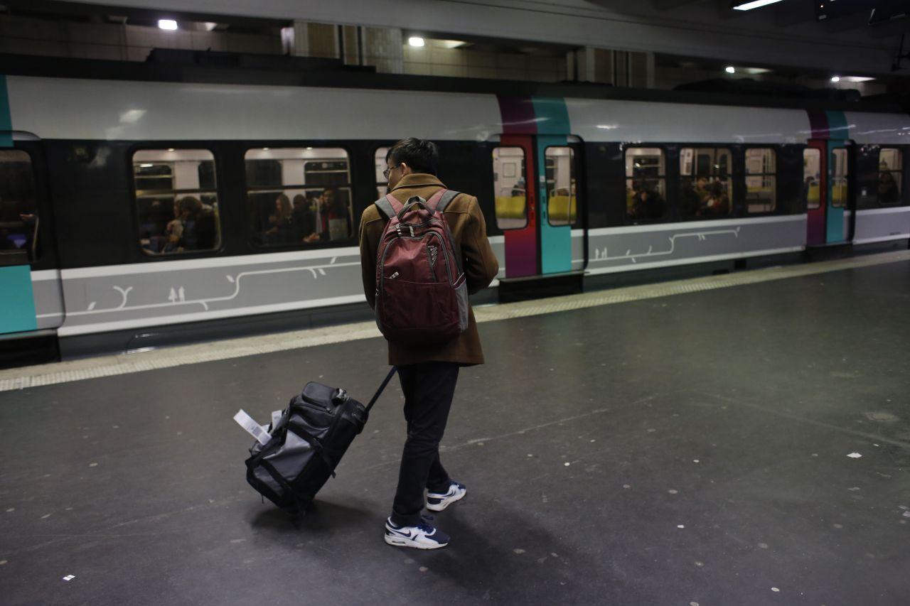La SNCF annonce un trafic «quasi normal» jeudi malgré la grève