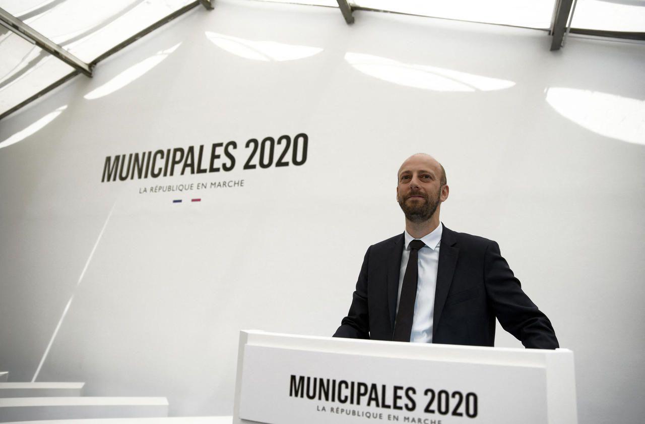 Municipales à Paris : LREM face au casse-tête de la succession de Griveaux