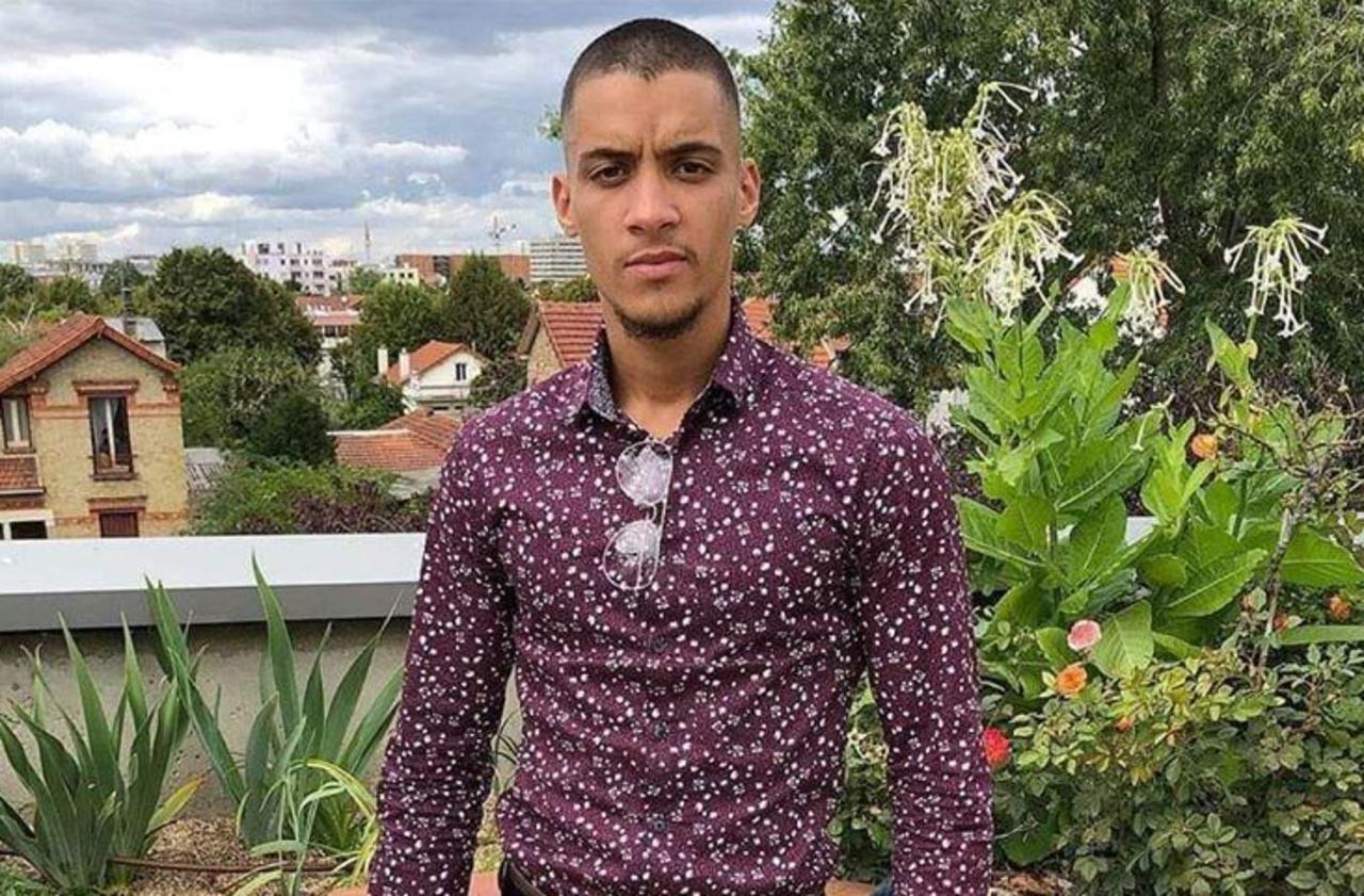 Meurtre d'Ali à Nanterre: le suspect se rend à la police