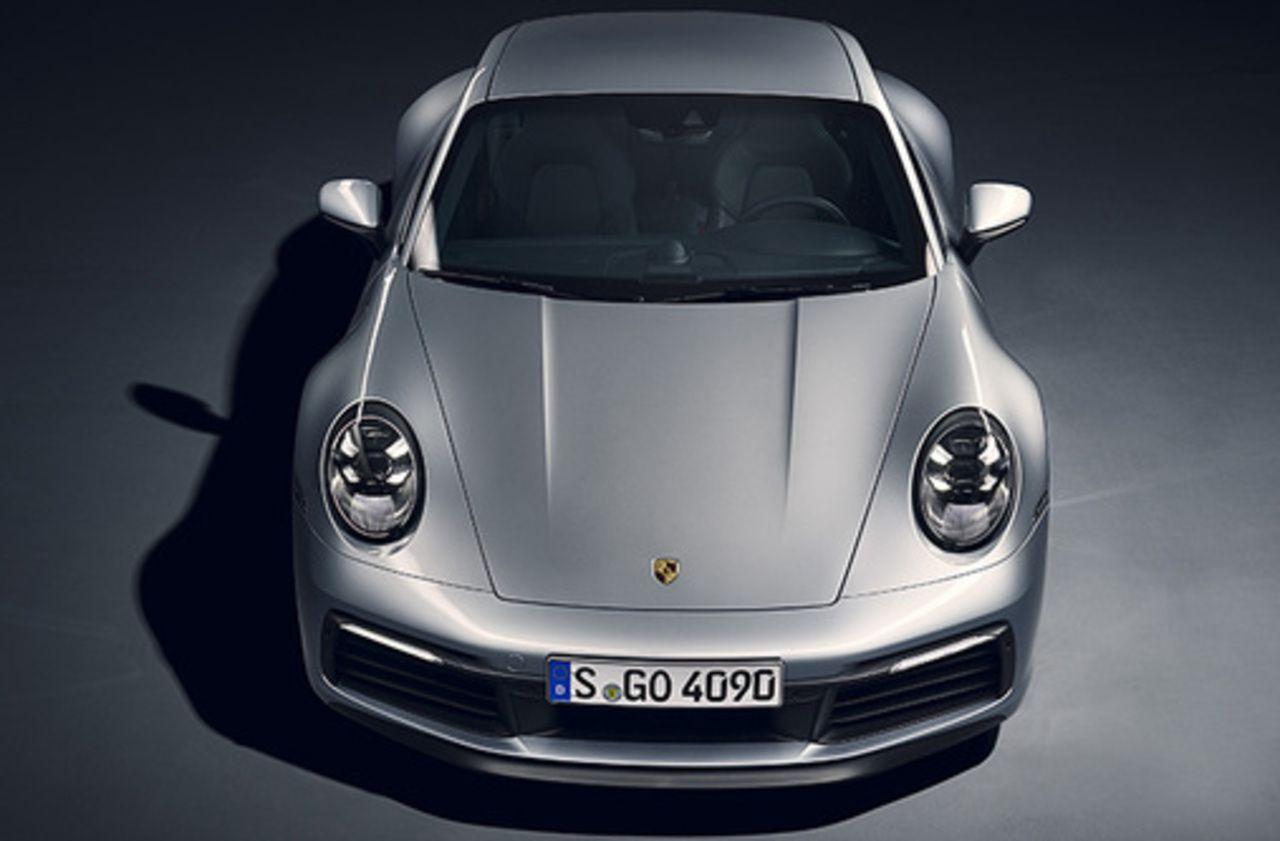 Pourquoi la Porsche 911 est la voiture la plus rentable au monde