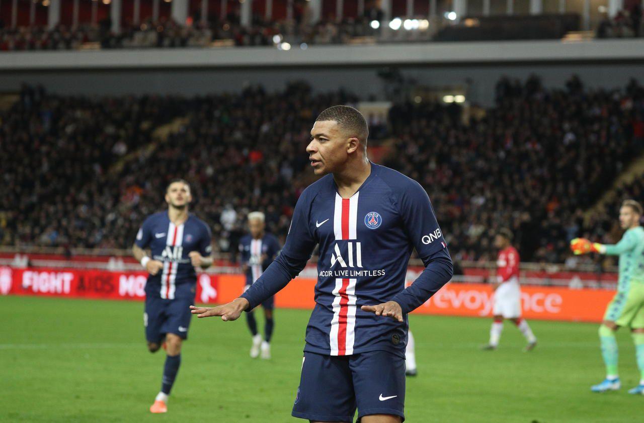 Monaco - PSG (1-4) : revivez la large victoire des Parisiens