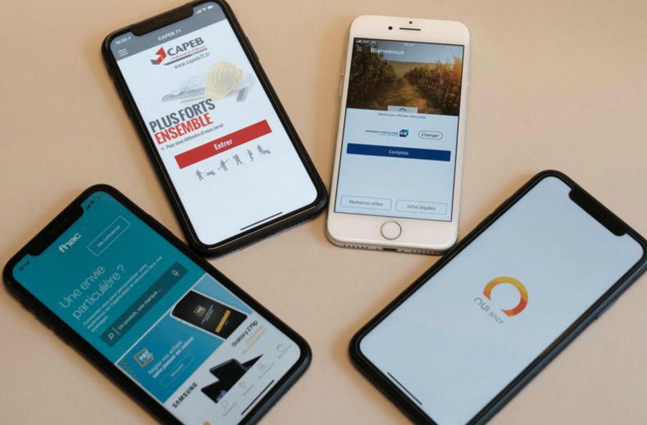 Combien ça coûte de créer une application mobile ?
