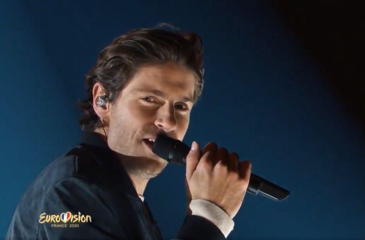 Eurovision : pourquoi la France s'obstine-t-elle à chanter en anglais ?