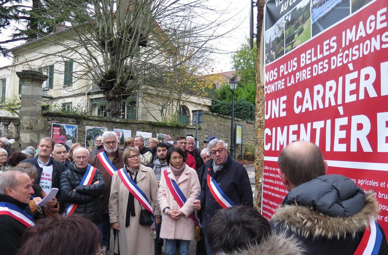 Yvelines : une expo photo contre les carrières dans le Vexin