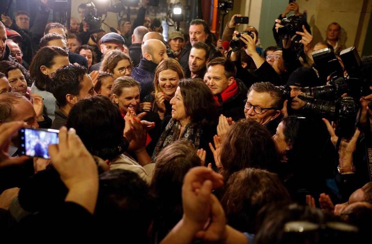 Municipales 2020 : «Je suis en empathie avec Paris», affirme Agnès Buzyn