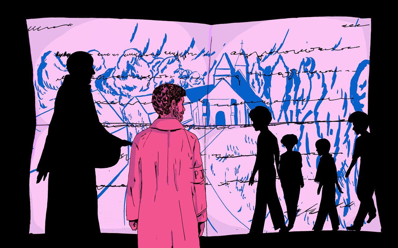 «Curé de l'Oise, 40 ans de silence» : en 1984, la première plainte enterrée